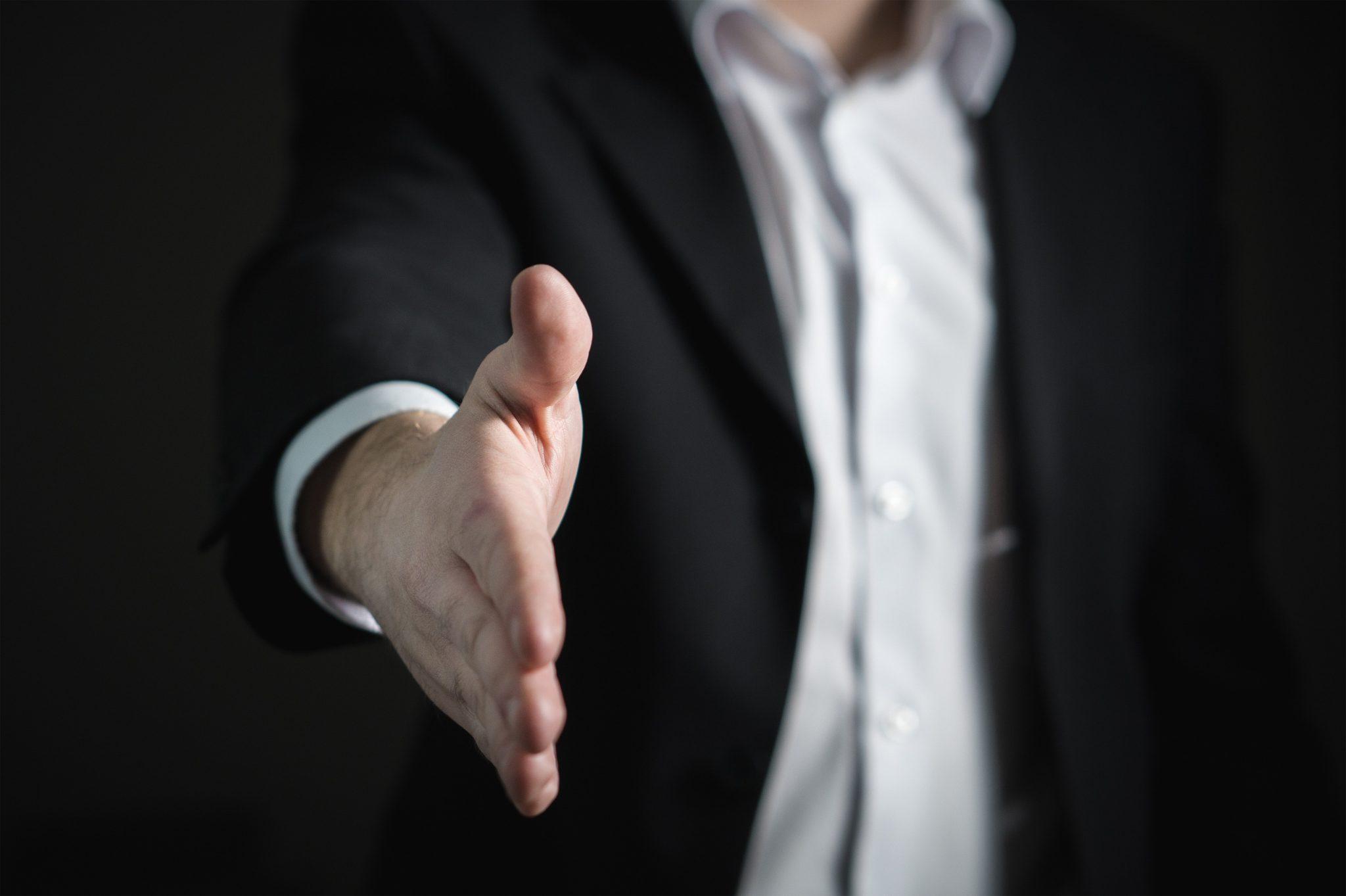 Selbach - ein zuverlässiger Bissantz DeltaMaster Partner