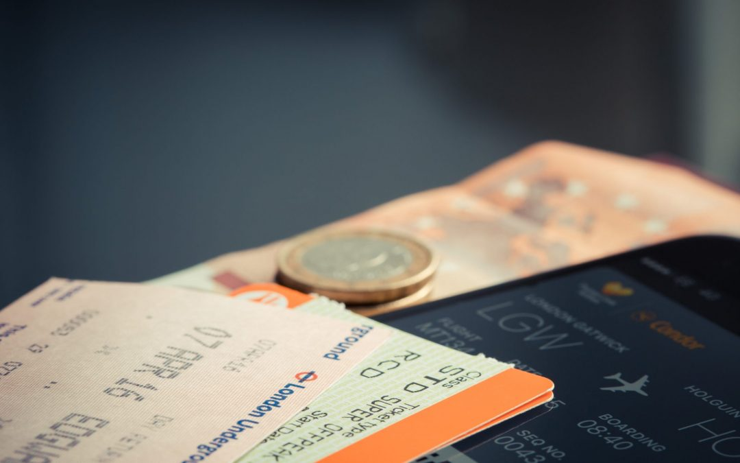 Self service is only as good as the service behind the scenes – take the ticket counter or a Business Intelligence solution